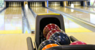 bowling mers les bains
