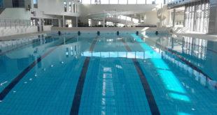 piscine mers les bains